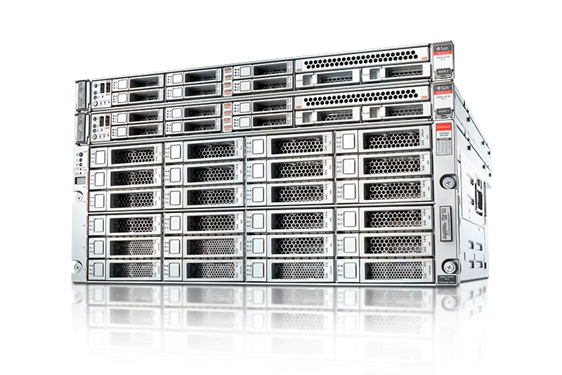 Shut Down, Reset, or Power Cycle the Oracle MiniCluster S7-2 Engineered System